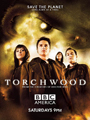 Torchwood Seasons 1-4 DVD Boxset