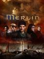 Merlin Season 4 DVD Boxset