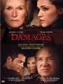 Damages Seasons 1-5 DVD Boxset