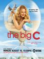 The Big C Seasons 1-2 DVD Boxset