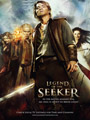 The Legend of the Seeker Season 2 DVD Boxset