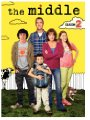 The Middle Season 3 DVD Boxset