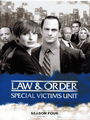Law & Order Special Victims Unit Seasons 1-13 DVD Boxset