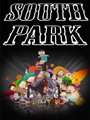 South Park Seasons 1-16 DVD Boxset