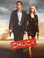 Chuck Season 5 DVD Boxset