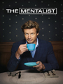 The Mentalist Season 5 Boxset