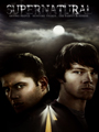 Supernatural Seasons 1-8 DVD Boxset