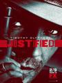 Justified Season 2 DVD Boxset