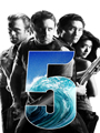 Hawaii Five-0 Seasons 1-2 DVD Boxset