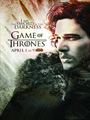 Game Of Thrones Seasons 1-3 DVD Boxset