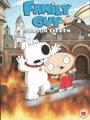 Family Guy Season 11 DVD Boxset