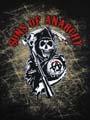 Sons of Anarchy Seasons 1-6 DVD Boxset