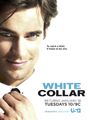 White Collar Seasons 1-4 DVD Boxset