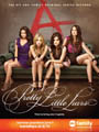 Pretty Little Liars Seasons 1-3 DVD Boxset