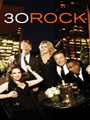 30 Rock Seasons 1-7 DVD Boxset