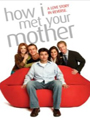How I Met Your Mother Seasons 1-8 DVD Boxset