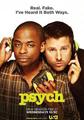 Psych Season 7 DVD Boxset