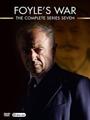 Foyle's War Seasons 1-7 DVD Boxset