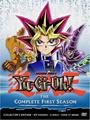 Yu-Gi-Oh season 1 Dvd Boxset