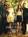 Hart of Dixie Season 1-2 Dvd Boxset