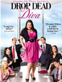 Drop Dead Diva Seasons 1-5 DVD Boxset