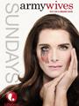 Army Wives Season 7 DVD Boxset