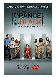 Orange Is the New Black Season 1 DVD Boxset