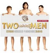 Two and a Half Men Seasons 1-11 DVD Boxset