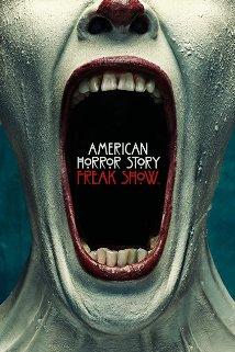 American Horror Story Season 3 DVD Boxset