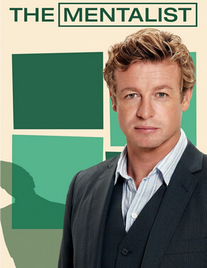 The Mentalist Seasons 1-6 DVD Boxset