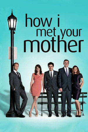 How I Met Your Mother Seasons 1-9 DVD Boxset