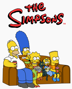 The Simpsons Seasons 1-25 DVD Boxset