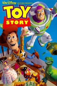 Toy Story 1-3 DVD Boxset Collections