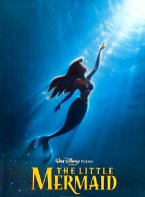 The Little Mermaid DVD Boxset Collections