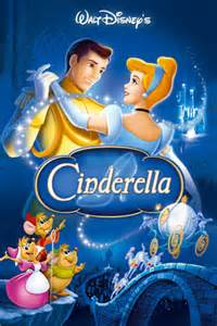 Cinderella 1-3 DVD Boxset Collections