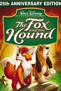 The Fox and the Hound 1-2 DVD Boxset