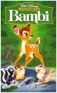 Bambi 1-2 DVD Boxset