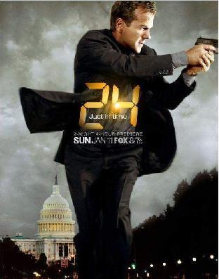 24 season 2 dvd box set