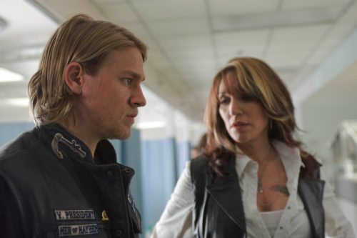 sons of anarchy seasons 1-2